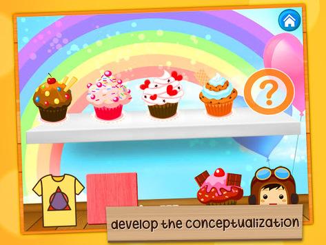 Toddler & Baby Games pc screenshot 1