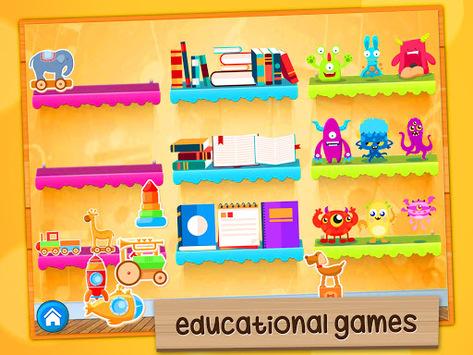 Toddler & Baby Games pc screenshot 2