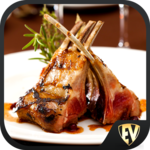 All Meat Recipes: Beef, Lamb, Ham, Poultry, Mutton icon