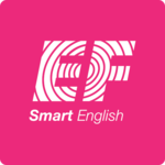 EF Smart English for Phone icon