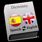 Spanish - English for pc logo