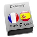 French - Spanish icon