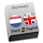 Dutch - English for pc logo