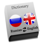 Russian - English icon