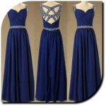 Chiffon Dresses icon