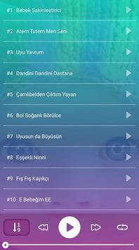 Turkish Lullabies (without Internet) pc screenshot 1