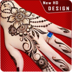 New Mehndi Design 2018-latest Bridal mehndi design icon