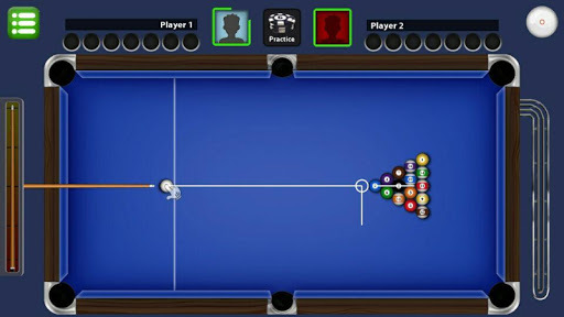 8 Ball pc screenshot 1