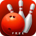Bowling Game 3D FREE for pc logo