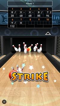 Bowling Game 3D FREE pc screenshot 1