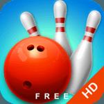Bowling Game 3D HD FREE icon
