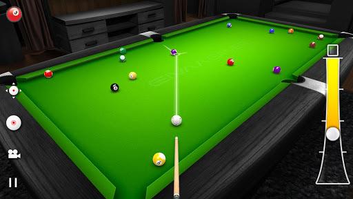 Real Pool 3D FREE pc screenshot 1