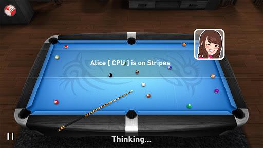 Real Pool 3D FREE pc screenshot 2