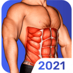 EresFitness - Exercises and Workouts icon