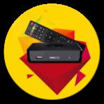 MAG 254 Remote icon