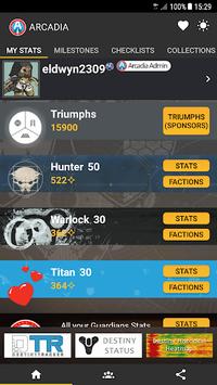 Arcadia for Destiny 2 pc screenshot 1