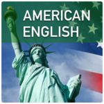 American English Speaking icon