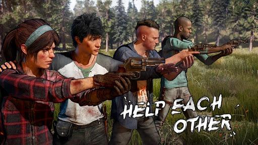The Walking Dead: Survivors PC screenshot 3