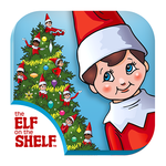 Find the Scout Elves — The Elf on the Shelf® for pc logo
