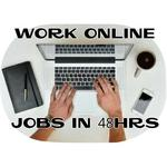 Work Online - Jobs in 48hrs icon