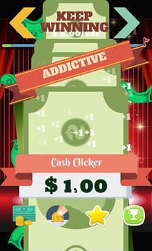 Money Click Game - Win Prizes , Earn Money by Rain pc screenshot 1