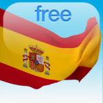 Spanish in a Month Free for pc logo