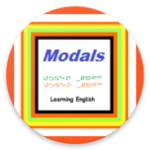 English Modal Verbs icon