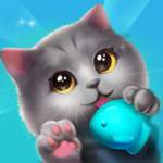 Meow Match for pc logo