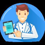 eMedicoz icon