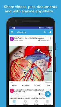 eMedicoz pc screenshot 1