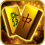Mahjong Master for pc logo