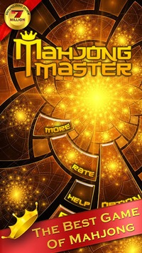 Mahjong Master pc screenshot 1