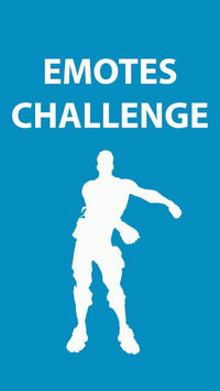 Dance Emotes Battle Challenge pc screenshot 1