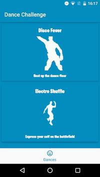Dance Emotes Battle Challenge pc screenshot 2