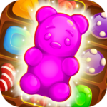 Candy Bears 3 icon