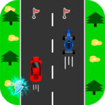 Kids Race Car icon