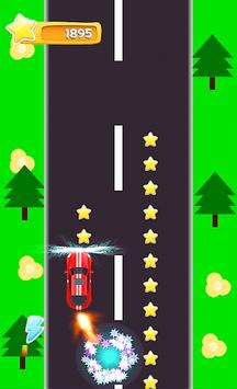 Kids Race Car pc screenshot 1