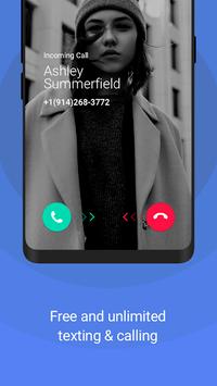 TextNow: Free Texting & Calling App pc screenshot 1