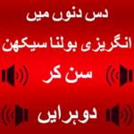 Learn English Speaking in Urdu: Urdu to English icon