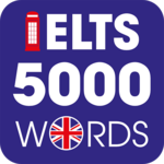 IELTS Exam Preparation icon
