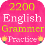 English Grammer Practice icon