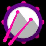 Loopz - Best Drum Loops! for pc logo