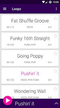 Loopz - Best Drum Loops! pc screenshot 1