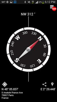 Compass pc screenshot 1