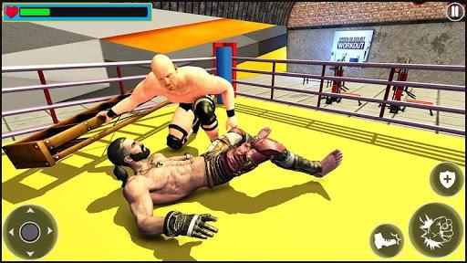 Wrestling SuperStars 2019 : Tag Team Ring Fighting PC screenshot 2