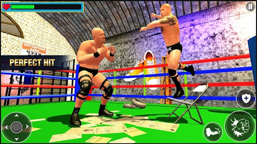 Wrestling SuperStars 2019 : Tag Team Ring Fighting PC screenshot 3
