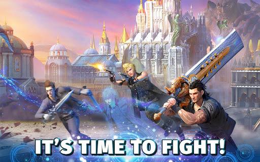 Final Fantasy XV: A New Empire pc screenshot 2