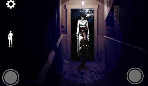 Scary granny - Hide and seek Horror games (free) PC screenshot 1