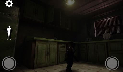 Scary granny - Hide and seek Horror games (free) PC screenshot 2