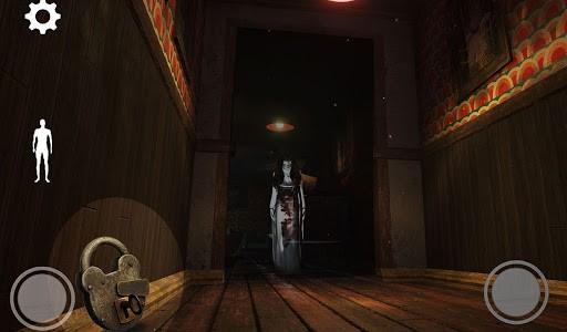 Scary granny - Hide and seek Horror games (free) PC screenshot 3